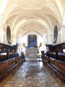 Church of the Madonna del Soccorso_Ischia_Villa Italy