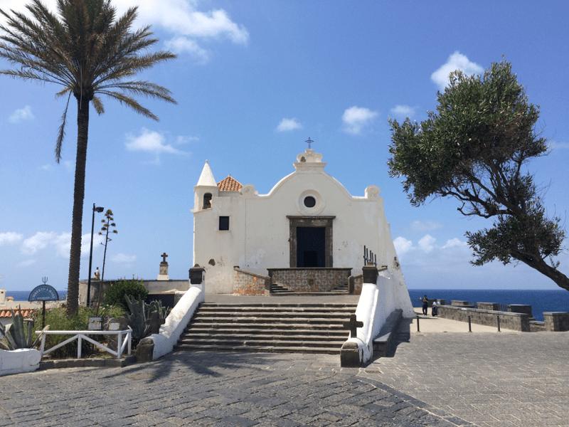 Navigator Church_Ischia