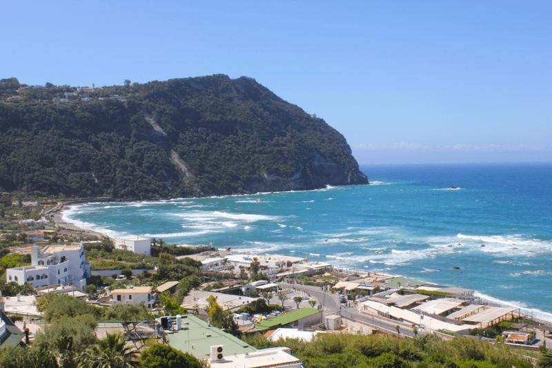 Citara Beach _Ischia Beaches_Villa Italy