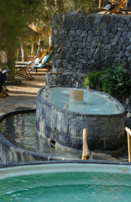 Ischia Natural Hot Springs_Villa Italy