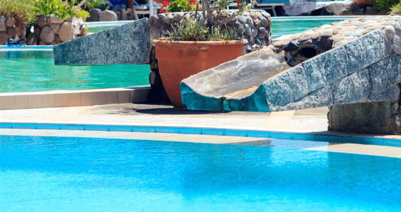 Soak Up Ischia S Natural Hot Springs And Thermal Wellness Parks I Villa Italy