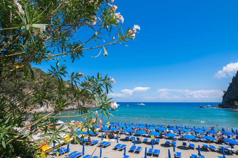negombo beach Ischia_Villa Italy