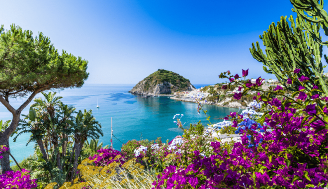 Ischia reasons to visit-Sant'angelo_villa italy