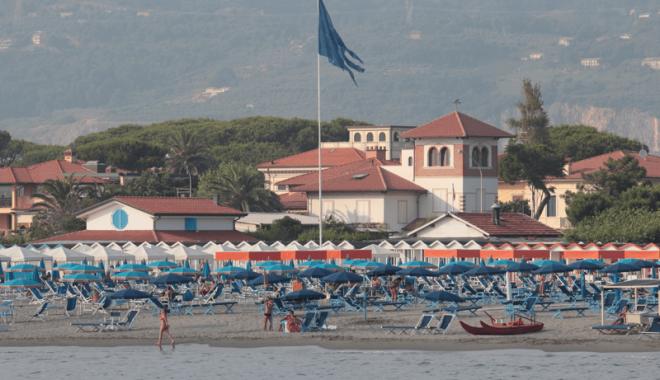 Forte dei Marmi_Apuan Coast_Villa Italy
