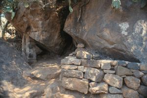 Grotta di Benikula cave_Pantelleria_Villa Italy