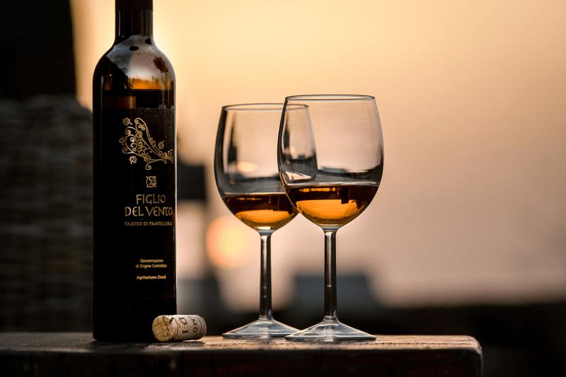 Pantelleria wine_Villa Italy
