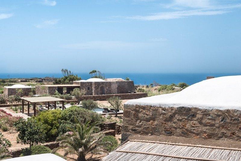 Dammusi_Pantelleria_Corte
