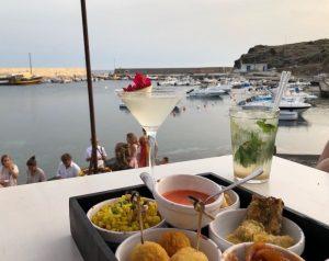 Kaya Kaya Pantelleria bar