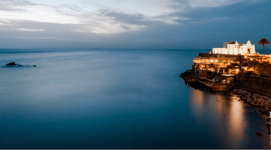 fine dining restaurants in Ischia