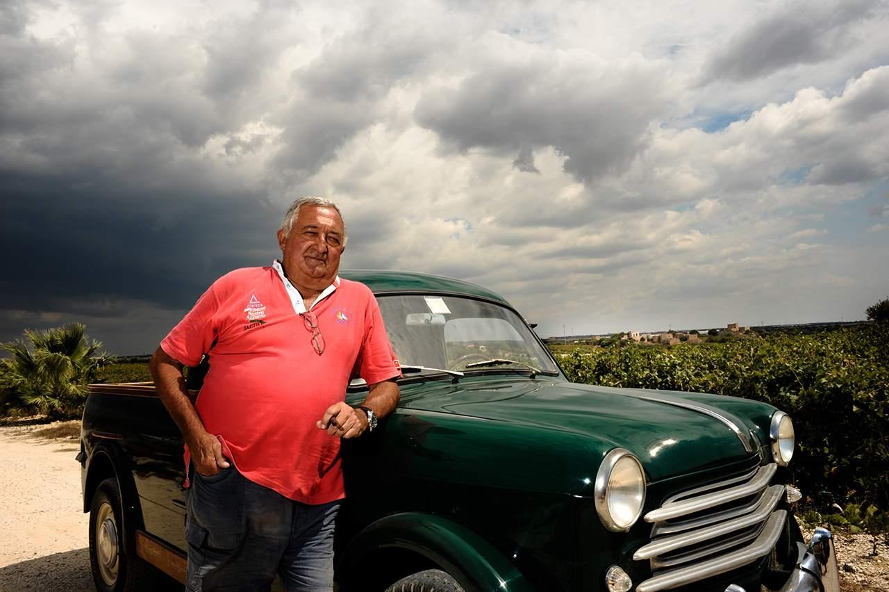 best wine producers in Pantelleria