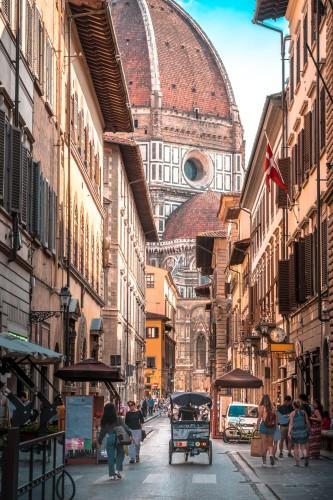 DUOMO Florence_Villa Italy Rentals