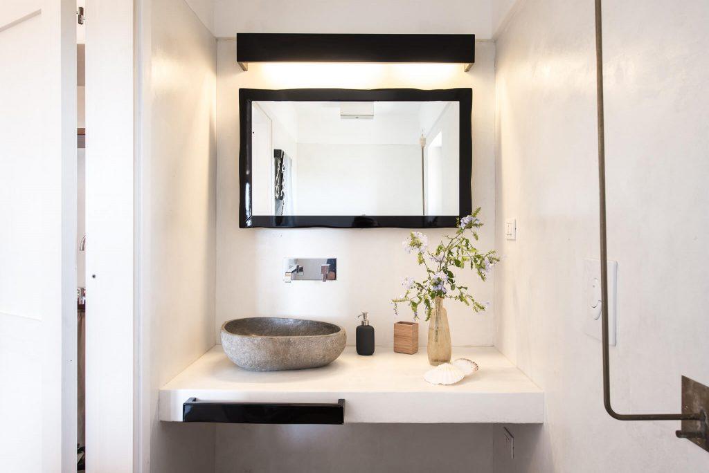 Villa Corte Pantesca I Bathrooms