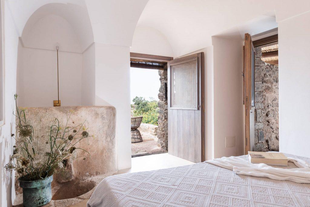 Villa Corte Pantesca I Bedrooms