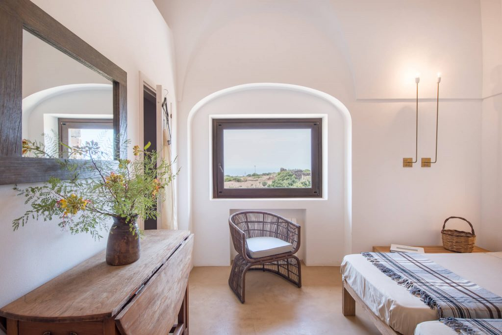 Villa Corte Pantesca I Bedrooms