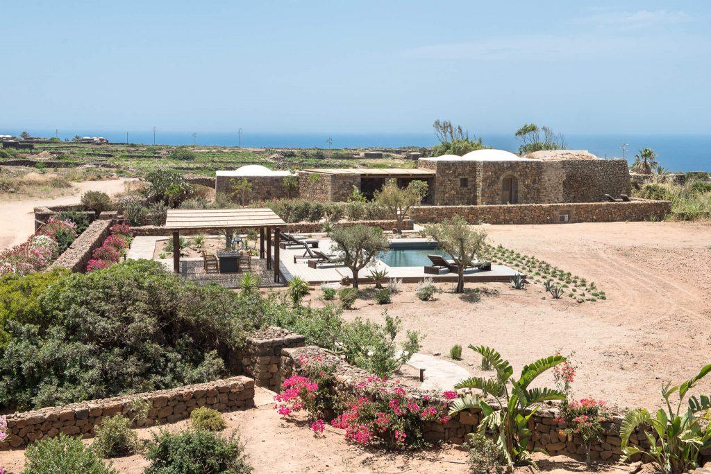 Villa Corte Pantesca II Overview