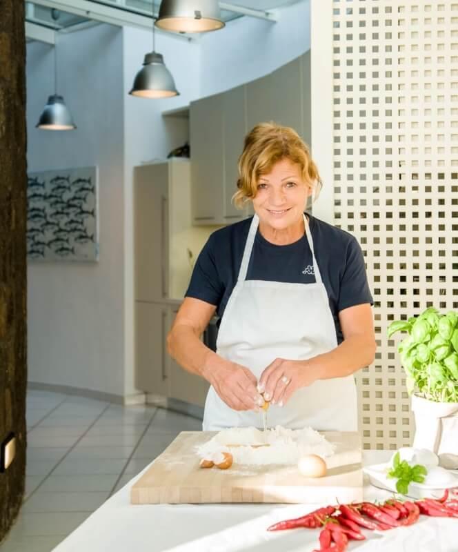 Villa Torre Dell'Aquila Personal Chef