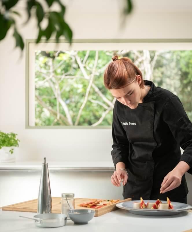 Villa Dimora Bellosguardo Personal Chef Service