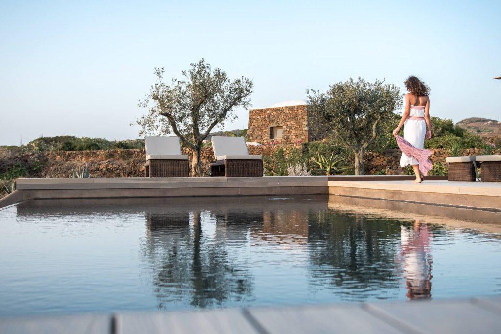 Villa Corte Pantesca I Pool Area