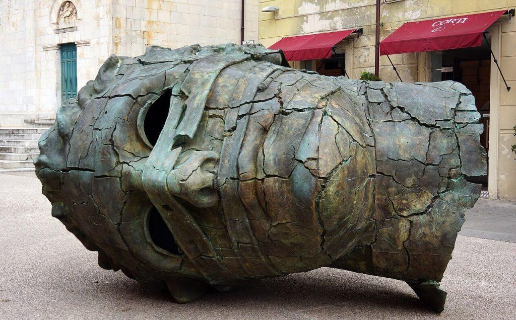 Sculpture Forte Dei Marmi