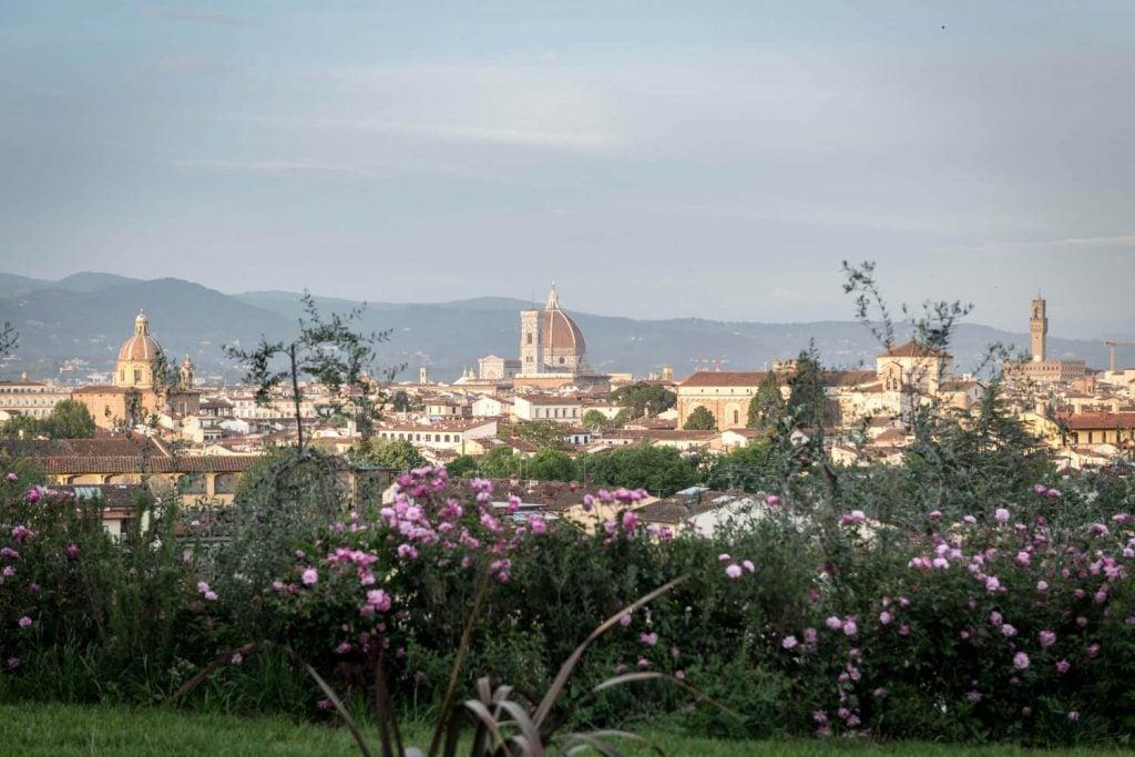 Villa Dimora Bellosguardo Overview, Florence, Italy