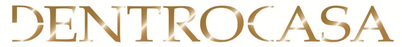Dentrocasa Logo