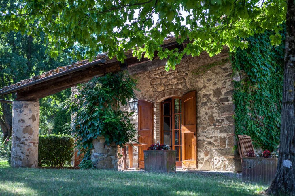 Villa Prenzano Granary - Villa Italy