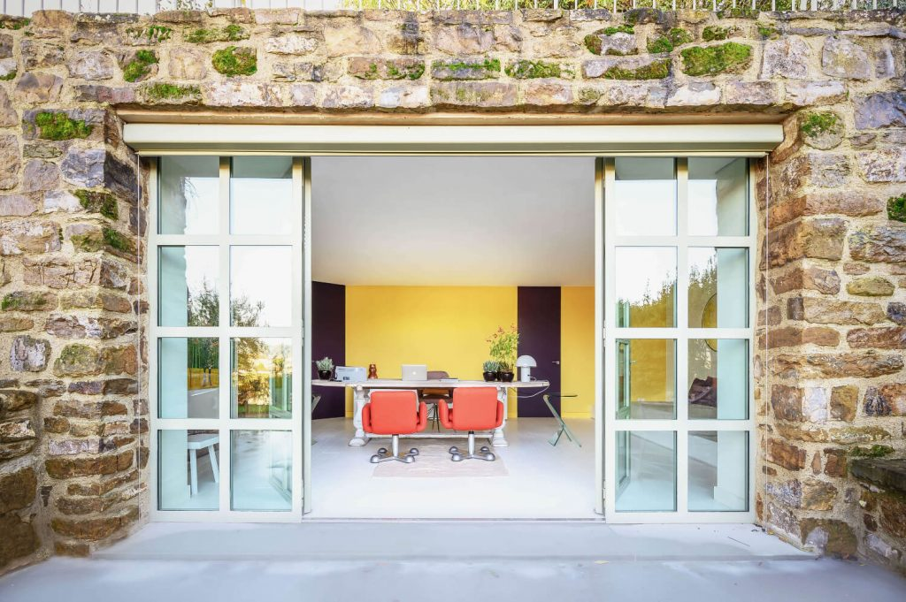 Villa Dimora Bellosguardo - Italy
