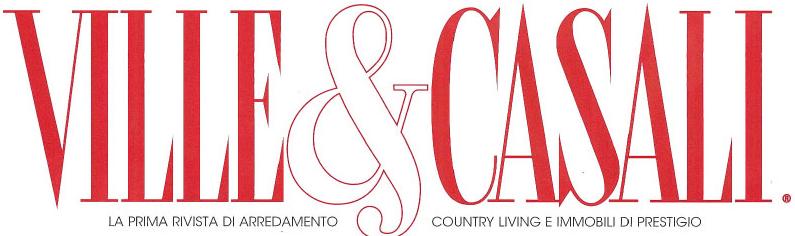 VilleCasali Logo