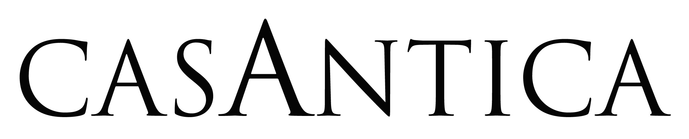 CasAntica Logo