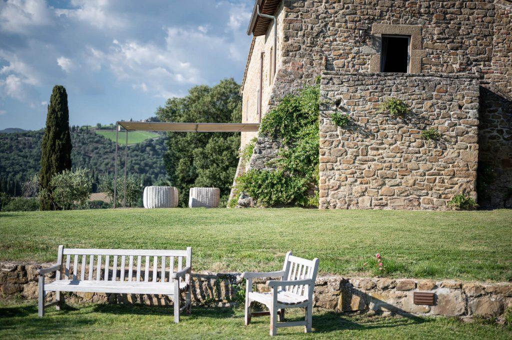 Villa Prenzano Overview - The VIilla Italy