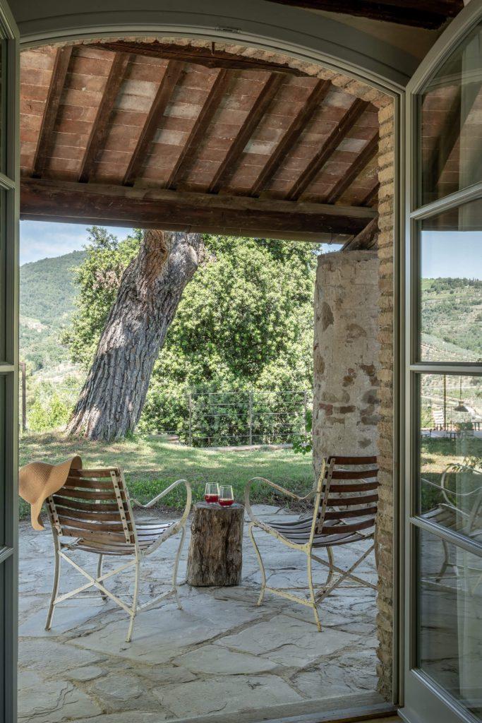 Granary Villa Prenzano - The VIilla Italy