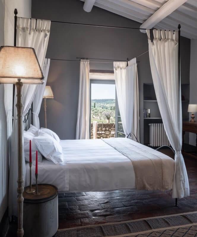 Villa Prenzano Bedroom