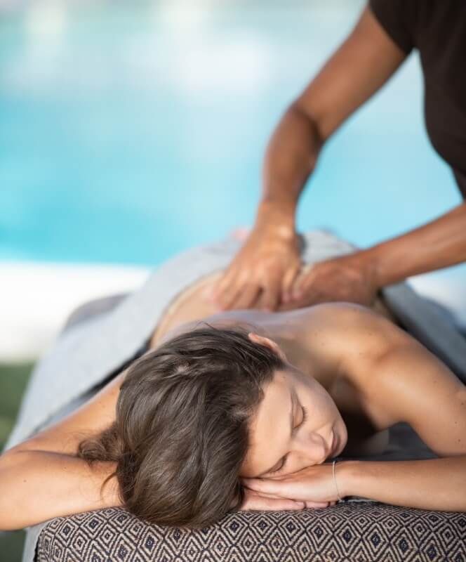 Villa Prenzano Services Massage - Villa Italy